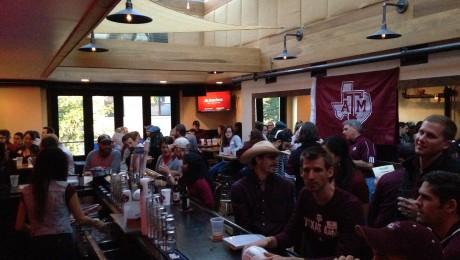 The Pony Inn Ball State 2015